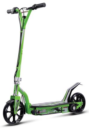 EVO ES01 Beste E-scooter