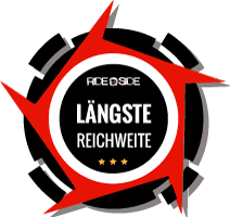 SXT Compact Ultimate Laengste Reichweite E-scooter