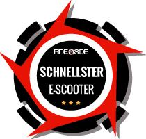 SXT Compact h300 Schnellste E-scooter