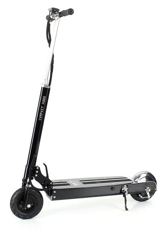 SXT Compact H300 v3 Best E-Scooter