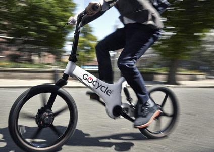 Beste Klappbare E-Bikes