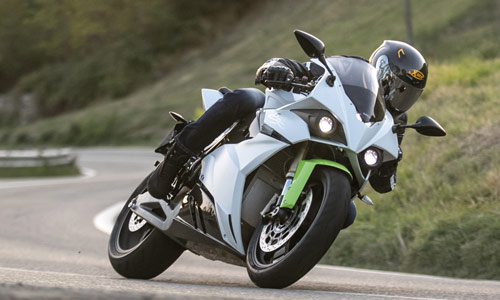 Besten Elektromotorräder für die Stadt