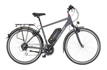 Fischer Trekking E-Bike