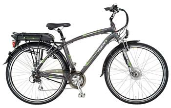 Rex Herren E-Bike ETK 500